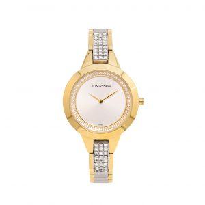 ساعت مچی عقربه ای زنانه رومانسون مدل 7089L