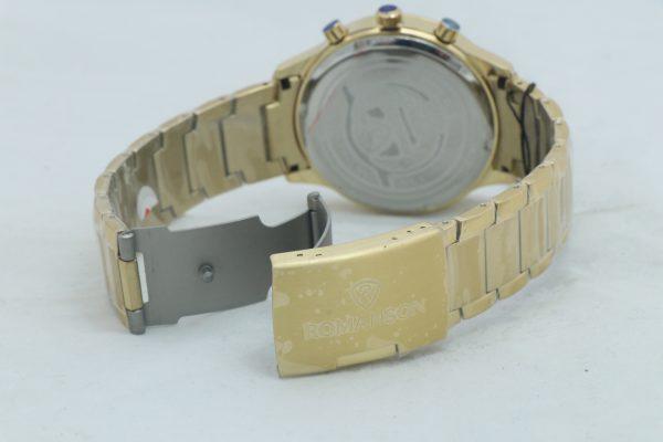 ست ساعت مچی عقربه ای رومانسون پریمر مدل 7100
