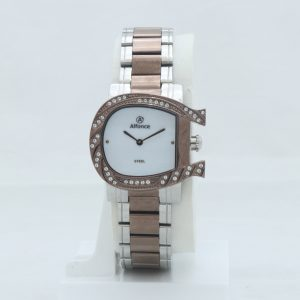 ساعت مچی عقربه ای زنانه آلفونس مدل A1268