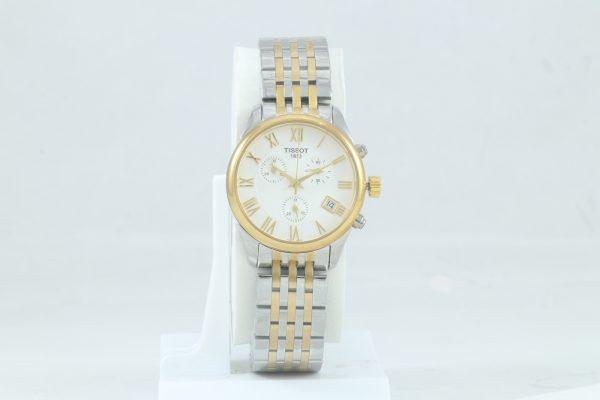 ساعت مچی عقربه ای زنانه تیسوت مدل T920.407.16.037.00