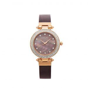 ساعت مچی عقربه ای زنانه لاکسمی مدل ۸۰۶۲/۵