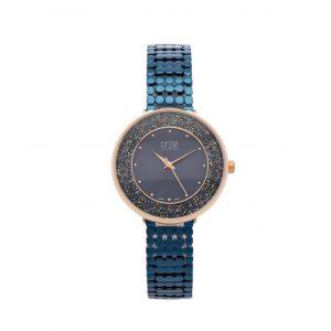 ساعت مچی عقربه ای زنانه کرست مدل ۶۰۱۱/۲