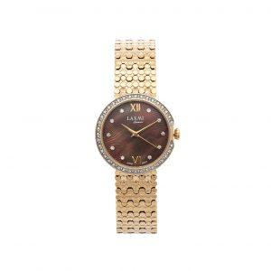 ساعت مچی عقربه ای زنانه لاکسمی مدل ۸۰۲۹