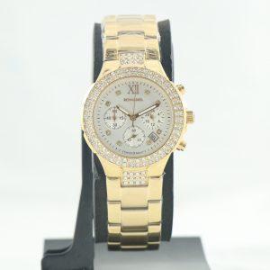 ساعت مچی عقربه ای زنانه رومانل مدل 3257