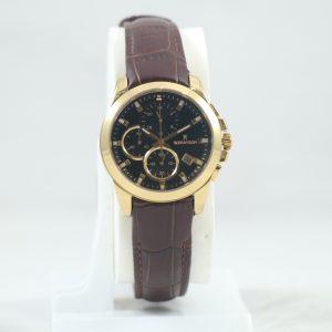 ساعت مچی عقربه ای زنانه رومانسون مدل 6807L