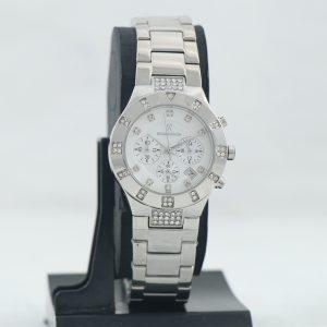 ساعت مچی عقربه ای زنانه رومانسون مدل 7059L