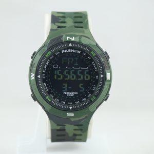 ساعت مچی دیجیتالی پاسنیو مدل PDS-5008