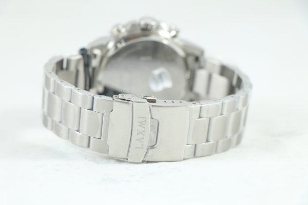 ساعت مچی عقربه ای مردانه لاکسمی مدل 8061