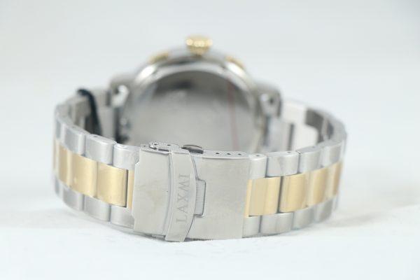 ساعت مچی عقربه ای مردانه لاکسمی مدل 8024/3