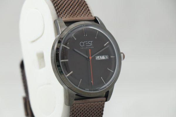 ساعت مچی عقربه ای مردانه کرست مدل 6003/3