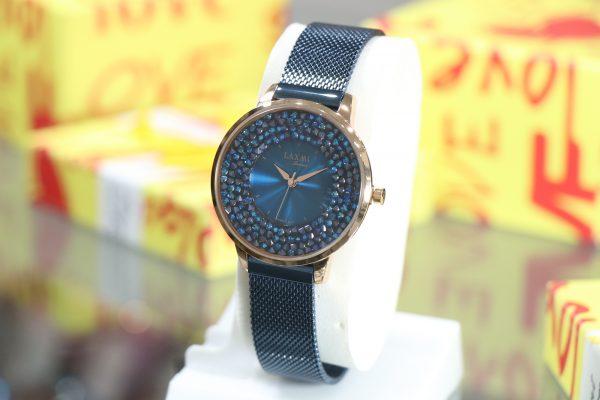 ساعت مچی عقربه ای زنانه لاکسمی مدل 8042/2