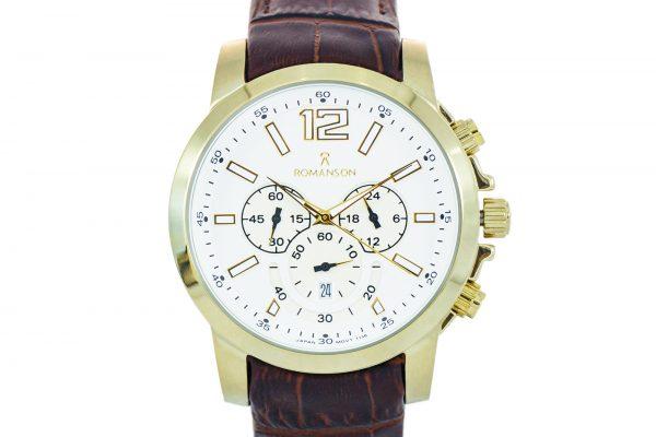 ست ساعت مچی عقربه ای رومانسون مدل 1136