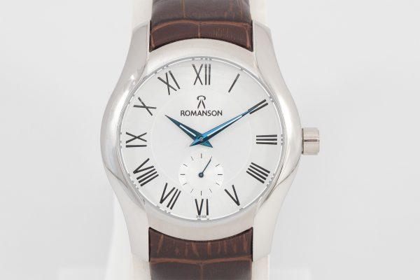 ست ساعت مچی عقربه ای رومانسون مدل 7054