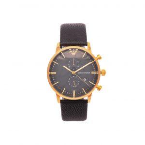 ساعت مچی عقربه ای مردانه امپریو آرمانی مدل AR-0386