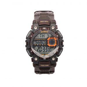 ساعت مچی دیجیتالی مردانه اکتیو مدل YP16720-02