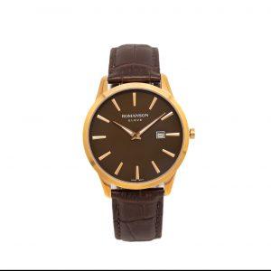 ساعت مچی عقربه ای مردانه رومانسون اِلو مدل 7106