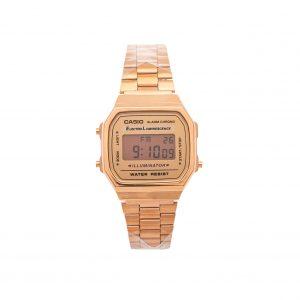 ساعت مچی دیجیتالی کاسیو مدل A168/1